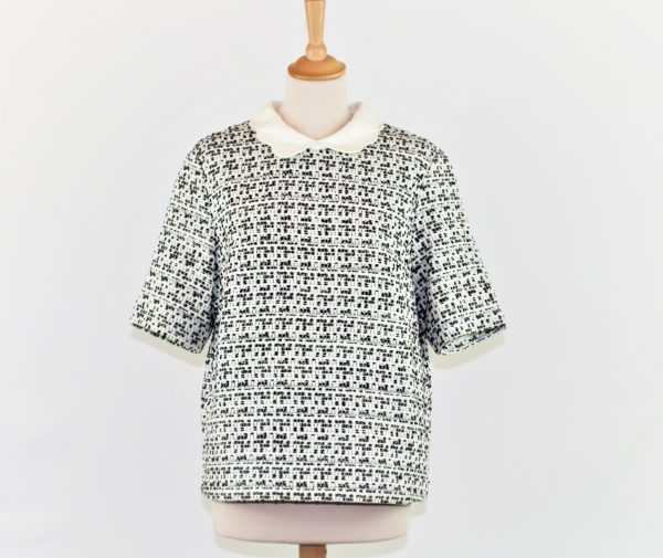 Blouse FRNCH taille L