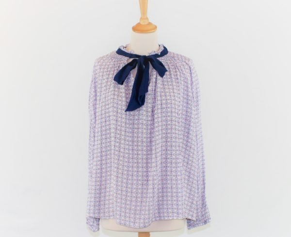 BLOUSE AMPLE PROMOD TAILLE 38