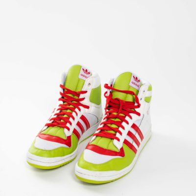 BASKETS ADIDAS TAILLE 46 2/3
