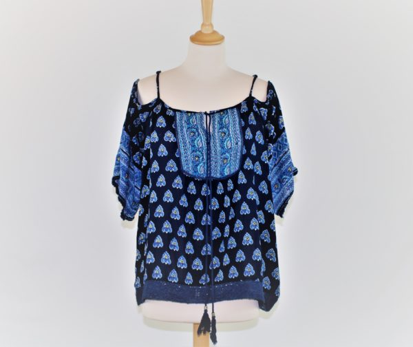 blouse forever 21 taille m