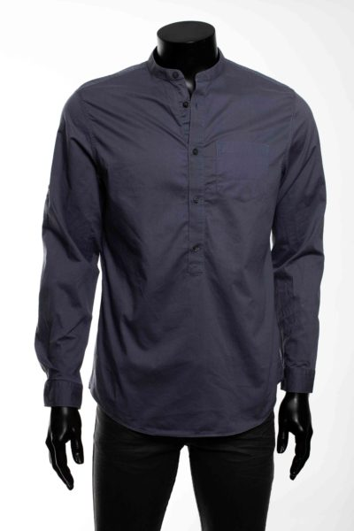 Chemise grise GAP taille S