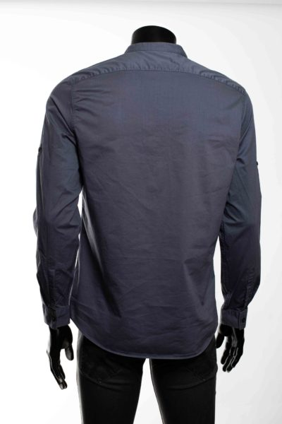 Chemise grise GAP taille S 1