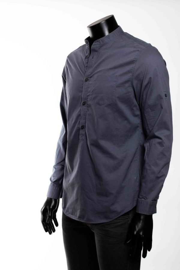 Chemise grise GAP taille S 2