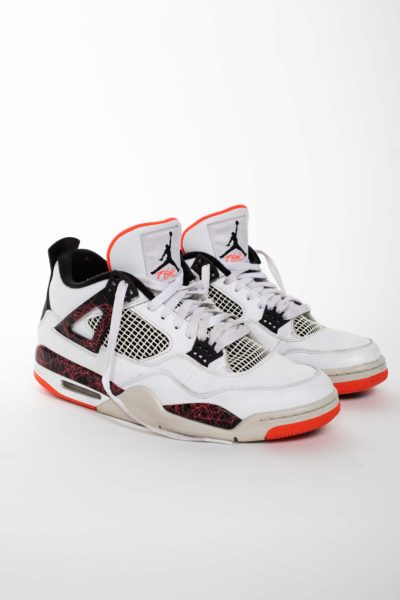 NIKE AIR JORDAN RETRO 4 OCCASION