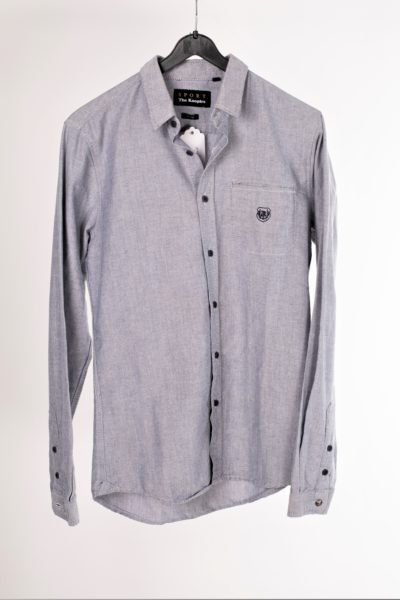 CHEMISE TAILLE XS THE KOOPLES