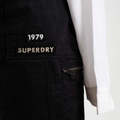 JUPE ECUSSON SUPERDRY