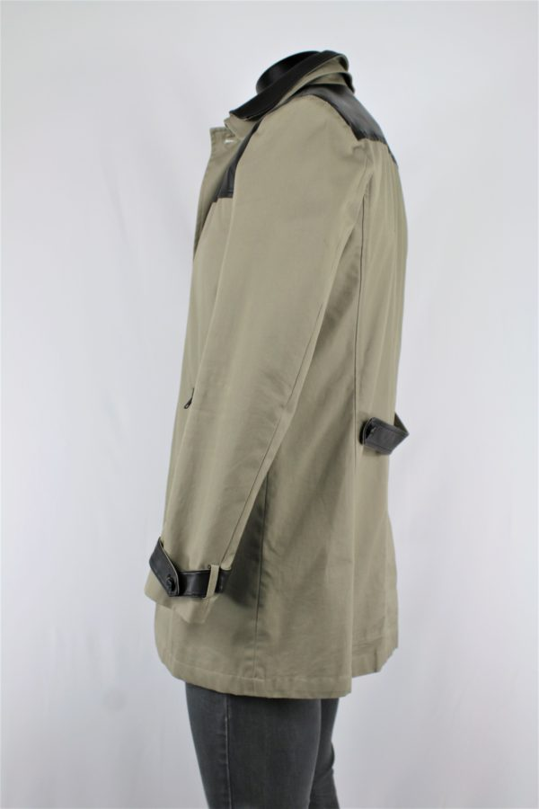 OCCASION PARKA THE KOOPLES