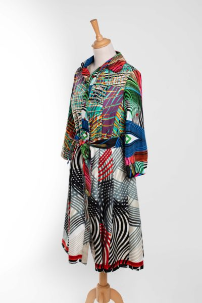 robe desigual taille 40 3