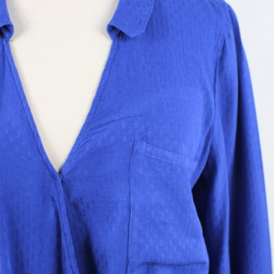 blouse taille 42 cache cahe