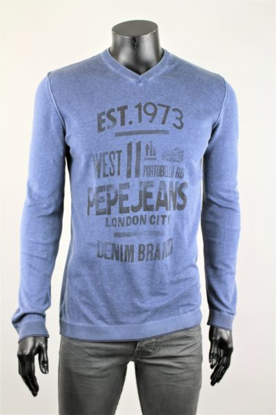 pull fin pepe jeans