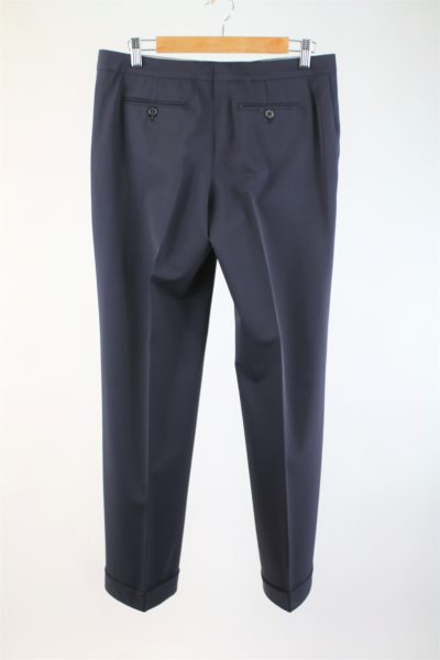 Pantalon chic occasion MADE IN ITALY