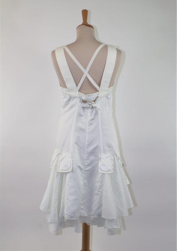 ROBE OCCASION MARITHE FRANCOIS GIRBAUD