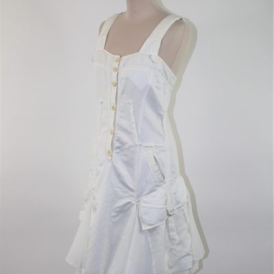 ROBE TAILLE 38 MARITHE FRANCOIS GIRBAUD