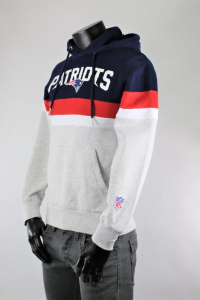 sweat occasion équipe patriots