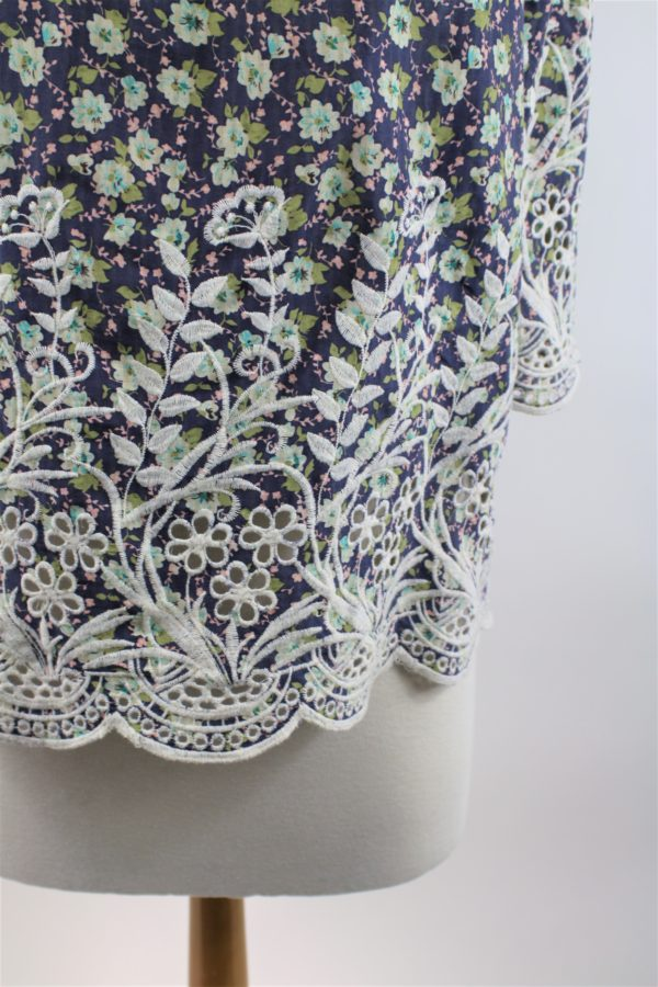 BLOUSE TAILLE L