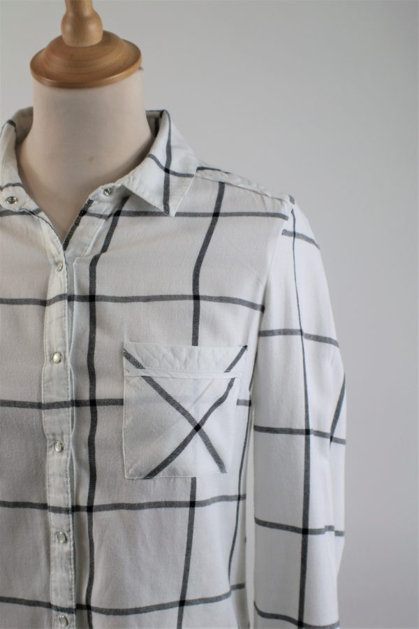 Chemise PIMKIE taille XS