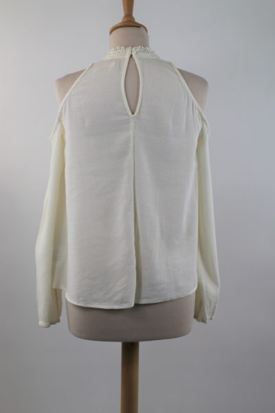 T-shirt coton femme occasion sexy