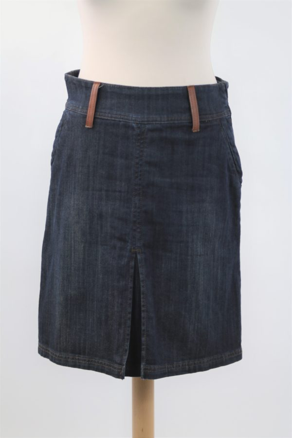 Jupe jean taille 36