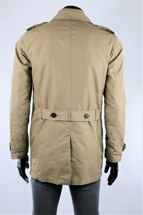 TRENCH COAT TAILLE M JULES