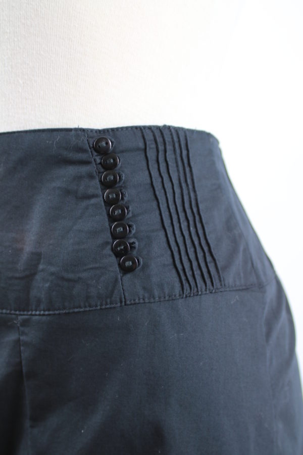 JUPE SECONDE MAIN TAILLE 44
