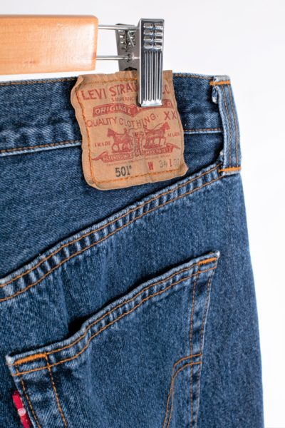 501 TAILLE 44 LEVIS
