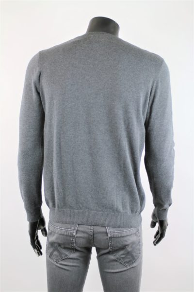 PULL JULES GRIS