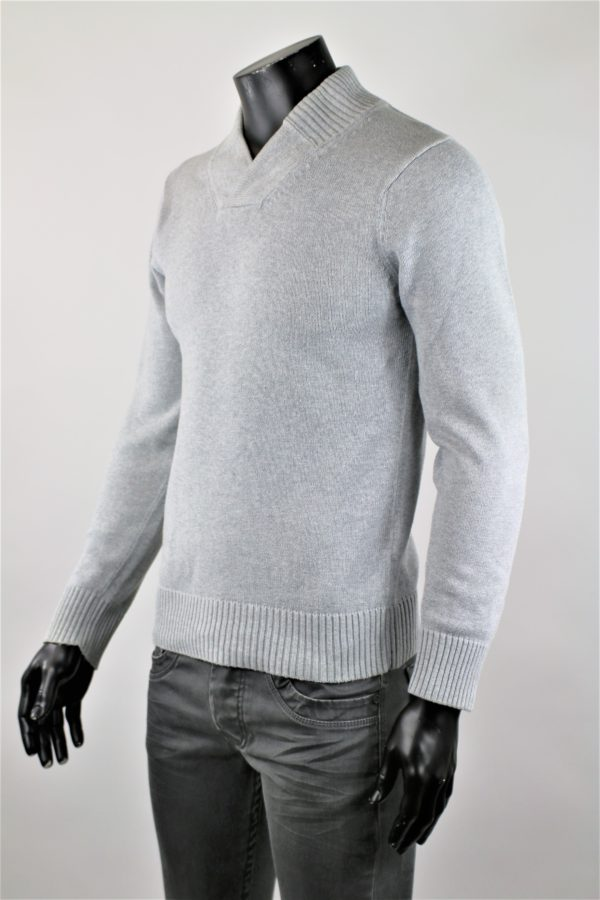 pull coton taille M jules