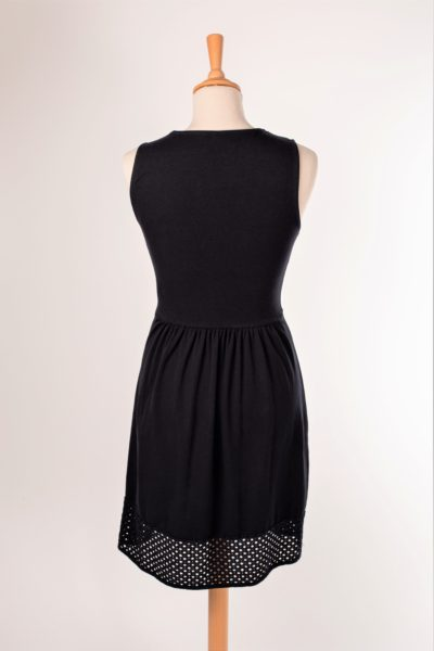 robe taille S jersey only
