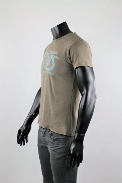japan rags tee-shirt taille M