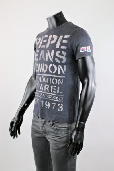 PEPE JEANS TEE-SHIRT TAILLE S