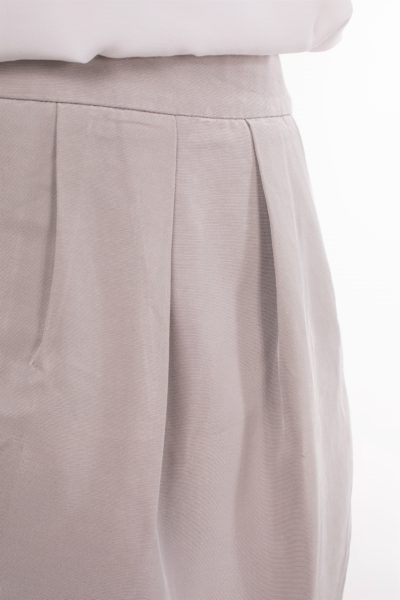 Jupe grise occasion taille 36