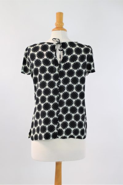 blouse tee-shirt taille 40 sinéquanone