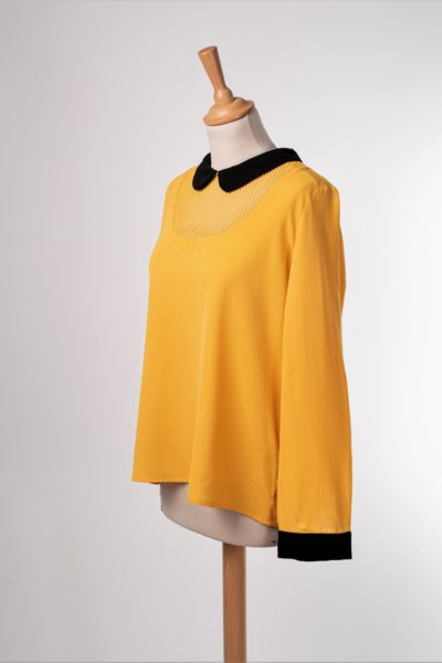 BLOUSE TAILL L YCOO