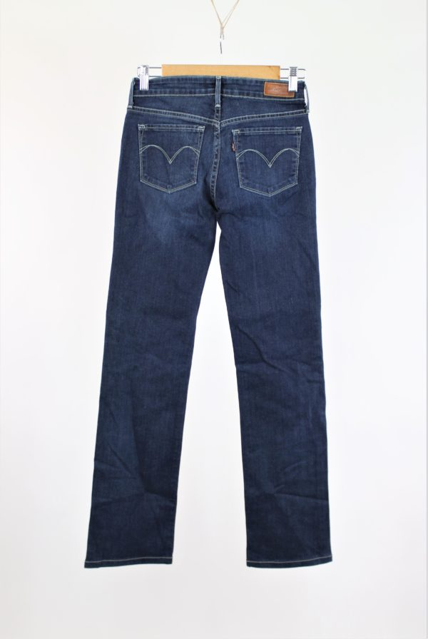 LEVIS JEAN OCCASION TAILLE 25