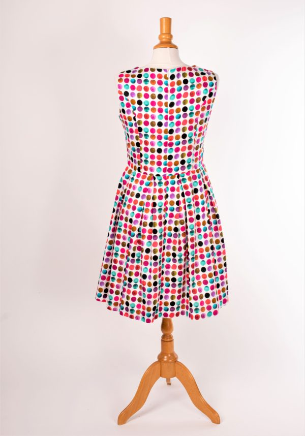 ROBE TAILLE 38 CURLING