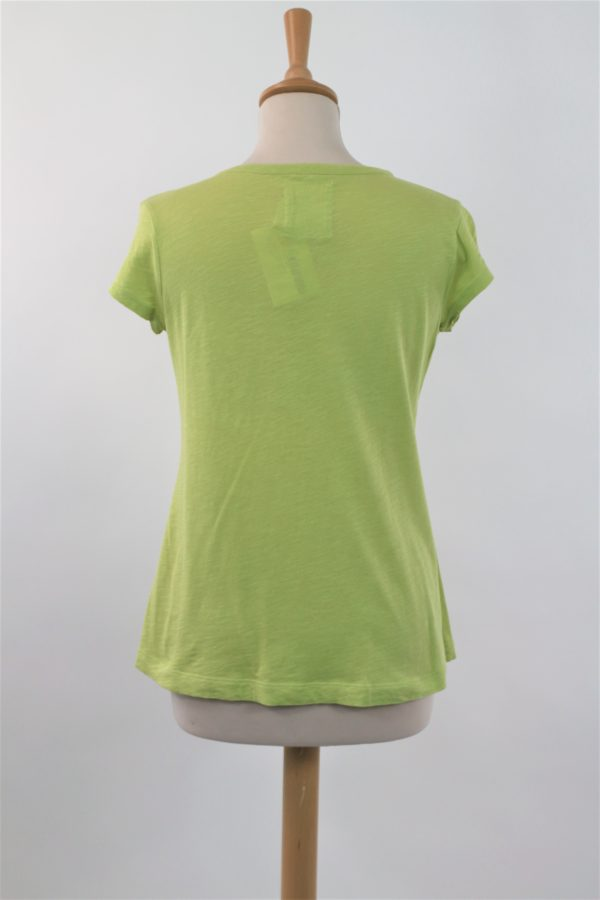 tee-shirt h&m taille S