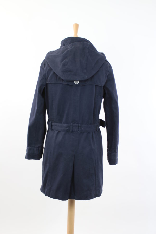 trench taille S CYRILLUS