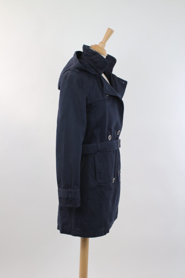 CYRILLUS TRENCH OCCASION