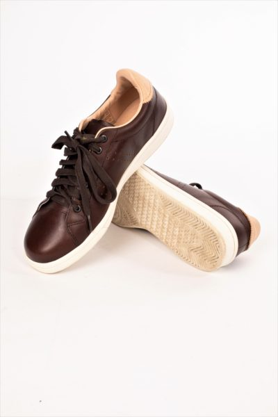 FRED PERRY TENNIS SECONDE MAIN