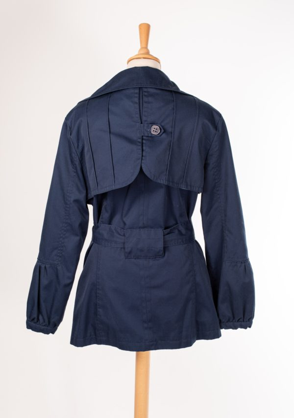 TRENCH COURT TAILLE 40
