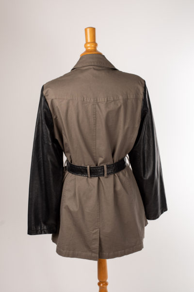Trench femme pas cher